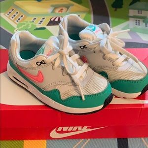 Nike air max 1 (toddler)